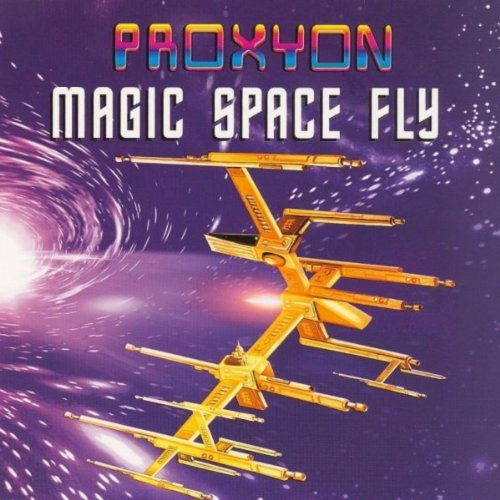 Magic Space Fly