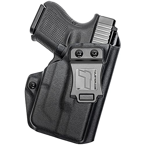 Tulster IWB Profile Holster in Right Hand fits: Glock...