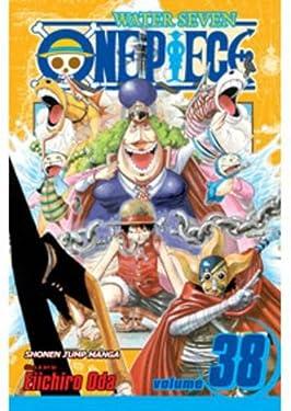 One Piece, Vol. 38 (38)