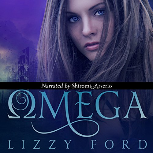 Omega     Omega Series, Book 1              By:                                                                                                                                 Lizzy Ford                               Narrated by:                                                                                                                                 Shiromi Arserio                      Length: 11 hrs and 18 mins     18 ratings     Overall 4.4