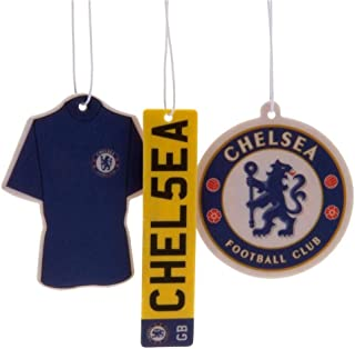Chelsea F.C. 3pk luftfräschare