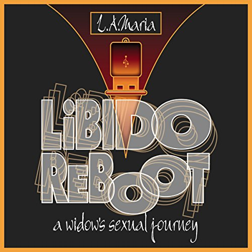 Libido Reboot audiobook cover art
