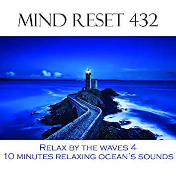 Relax by the waves 4