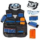 Little Valentine Tactical Vest Kit for Nerf Guns N-Strike Elite Series