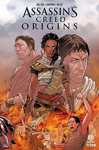 Assassin's Creed: Origins #2 (English Edition)