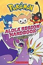 Alola Region Handbook (Pokemon)