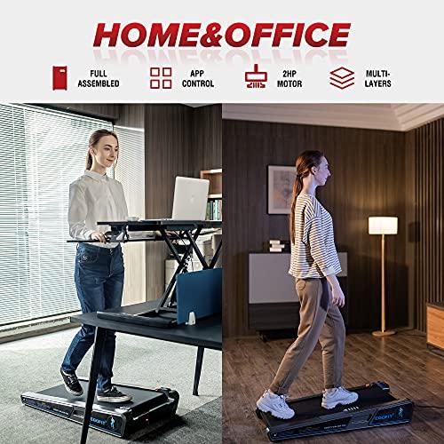 Egofit Walker Pro Electric Treadmill