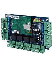 Wiegand 26 Bit TCP/IP Netwerk Access Controller Access Control Panel Board voor 4 Deur Gebruik
