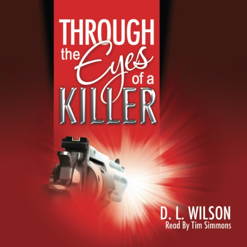 Through the Eyes of a Killer audiobook cover art