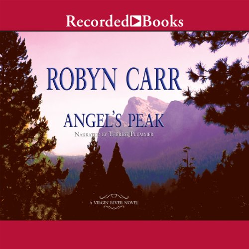 Angel's Peak Titelbild