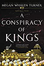 A Conspiracy of Kings (Queen's Thief, 4)