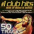 #1 Club Hits 2008