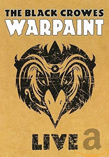 The black crowes warpaint [Reino Unido] [DVD] [Reino Unido]
