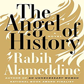 The Angel of History cover art