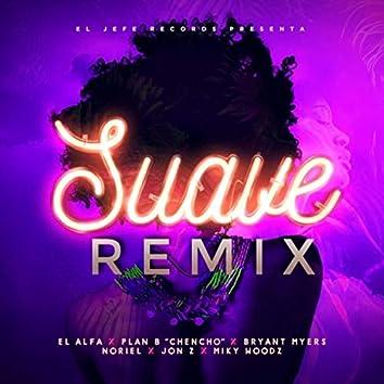 Suave (Remix)