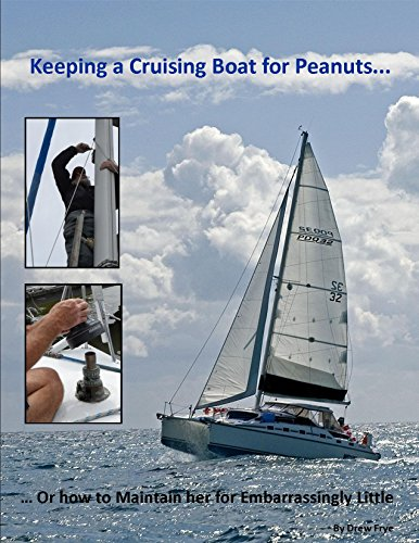 Keeping a Cruising Boat for Peanuts (English Edition)