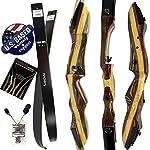 Southwest Archery Tigershark Takedown Recurve Bow