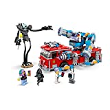 Zoom IMG-1 lego hidden side phantom fire
