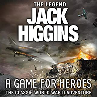 A Game for Heroes cover art