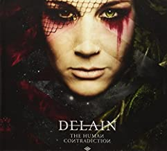 Human Contradiction (2xCD) by Delain (2014-04-08)