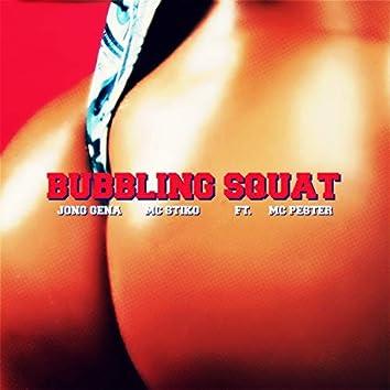 Bubbling Squat