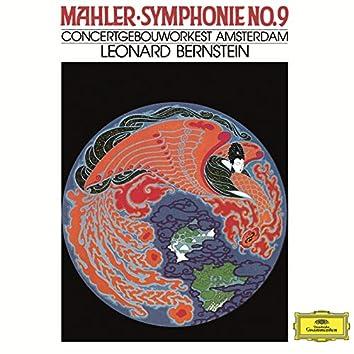 Mahler: Symphony No.9 In D (Live)