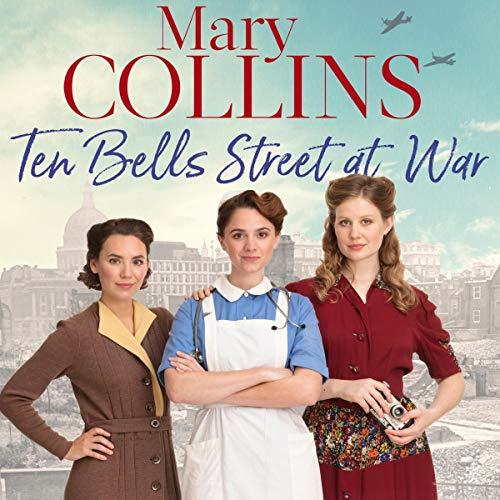 Ten Bells Street at War cover art