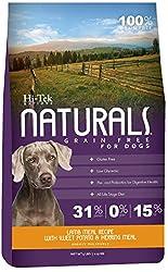Amazon Blackwood Dog Food