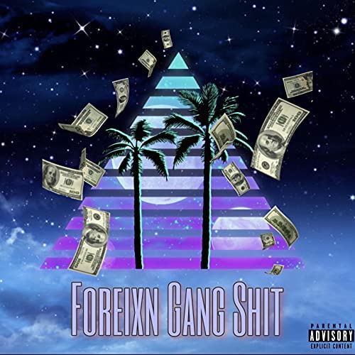 Jay Foreixn feat. Foreixn Gang Phat , Bankroll Johnny , The Whore God