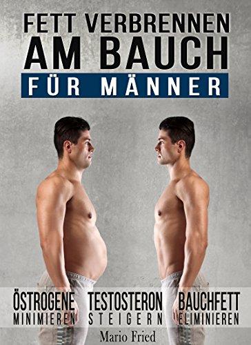 Empfehlungen für Männer zur Gewichtsreduktion