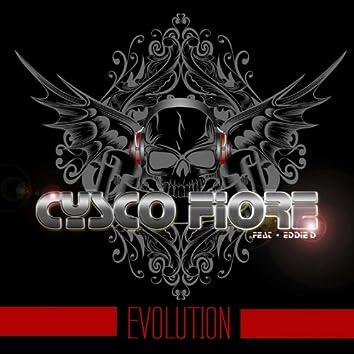 Evolution (feat. Eddie D)