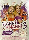 Hanni + Nanni 3 - Filmposter gerollt A3 29x42