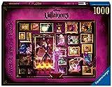 Ravensburger Puzzle 1000 Piezas, Villainous Yzma, Puzzle Disney, Rompecabezas Ravensburger de Óptima Calidad, Villanos Puzzle, Edad Recomendada 12+