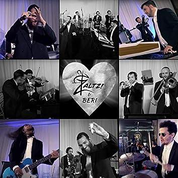 The Zaltz Band Experience (feat. Beri Weber)