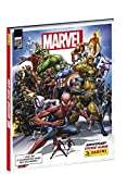Panini France SA-Marvel 80TH-Album, 003922AFHGD