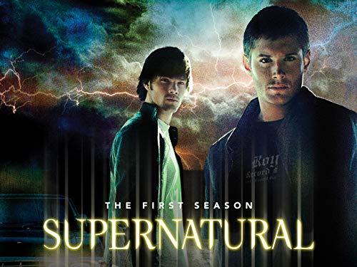 Supernatural - Season 1