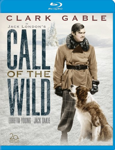 Call of the Wild Blu-ray