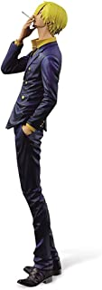 King of Artist The Sanji Figure (1 Piece) - High 9.8 Inches