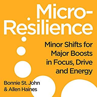 Micro-Resilience cover art