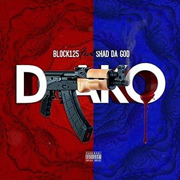 Drako (feat. Sha Da God)