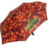 Paraguas automático Kukuxumusu de Peaceful