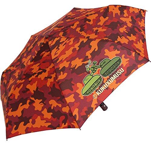 Paraguas de bolsillo automático Kukuxumusu – Peaceful Tanks