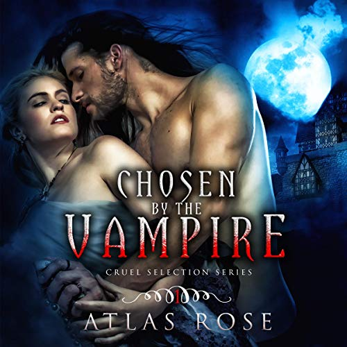 Chosen by the Vampire cover art