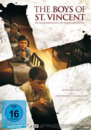 THE BOYS OF ST. VINCENT (Teil 1+2 / ungekürzte Deutsche Synchronfassung) [2 DVDs]