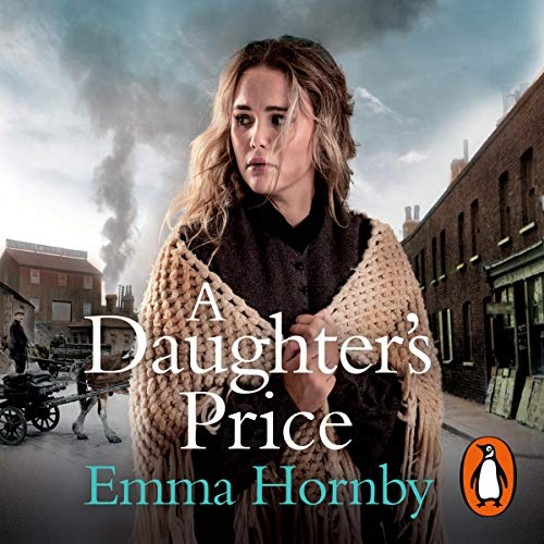 A Daughter's Price cover art