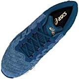 Asics Gel-Quantum 360 5, Running Shoe Hombre, Azul, 46 EU