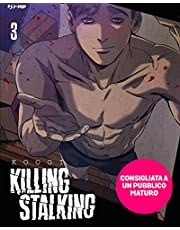 Killing stalking (Vol. 3)