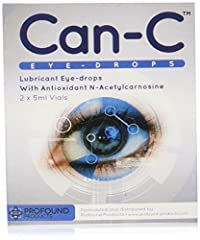 Can-Cä formula with its added and synergistic lubricants, could also have benefit in the following eye disorders such as  Computer vision syndrome. Blurred vision. Dry eye syndrome.  Ocular inflammation. Eye strain. Retinal diseases. Corneal disorder...