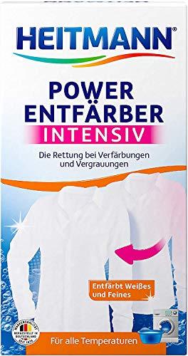 Heitmann Power Entfärber Extra Stark (1er Pack) 250 g