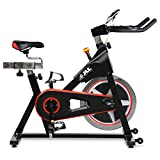 JLL® IC300 Indoor Exercise Bike 2019, Cardio Workout, 18kg...